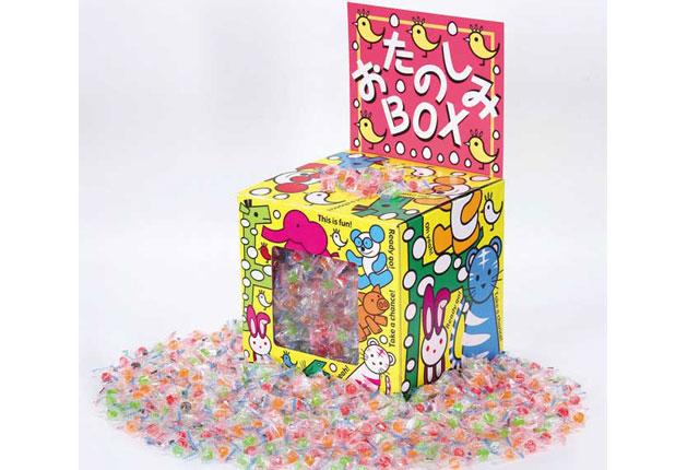 粗品・景品・ノベルティ・記念品の粗品屋本舗 宝石キャンディすくいどり
